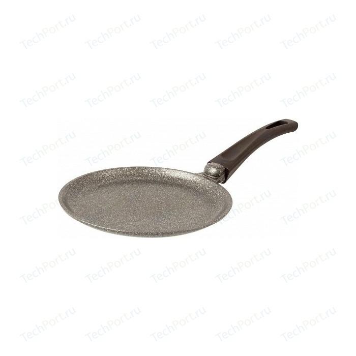 Сковорода TimA d 24см Гармония (ГРБ-124) сковорода d 24 см kukmara кофейный мрамор смки240а