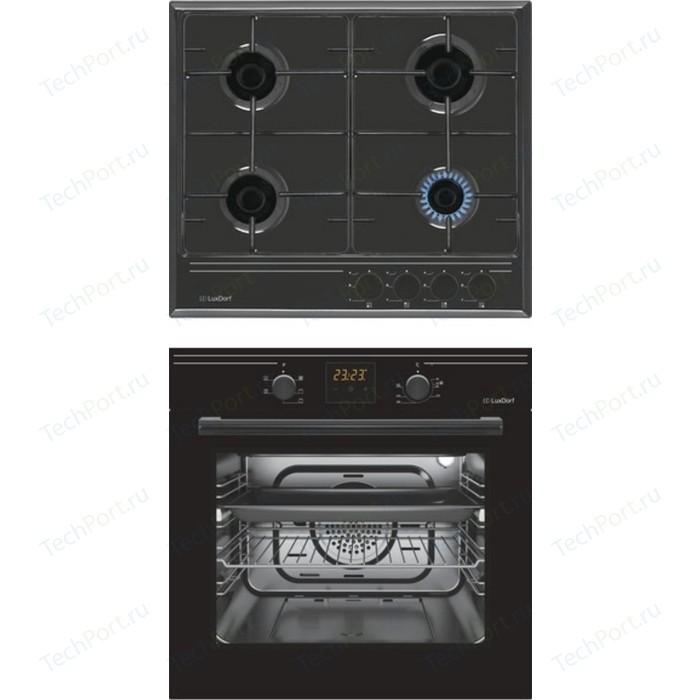 Встраиваемый комплект LuxDorf H60V40B450 + B6EB56050