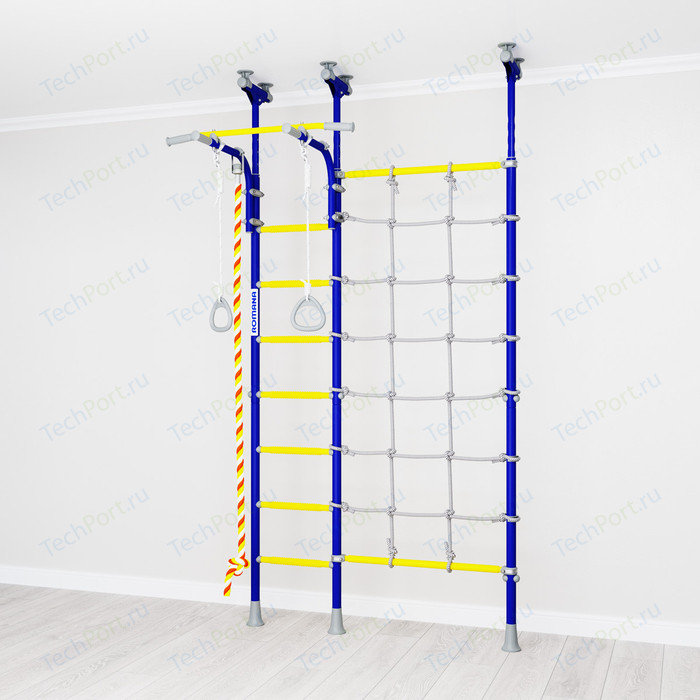 Детский спортивный комплекс Romana R3 (01.30.7.06.410.04.00-28) синяя слива