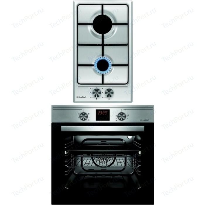 Встраиваемый комплект LuxDorf H30V20M450 + B6EM56050