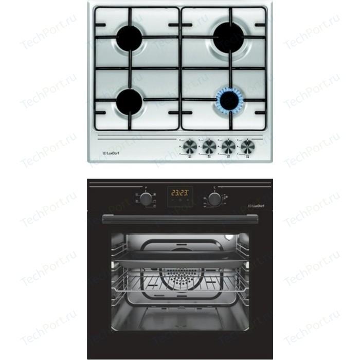 Встраиваемый комплект LuxDorf H60V40M450 + B6EB56050