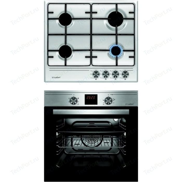Встраиваемый комплект LuxDorf H60V40M450 + B6EM56050