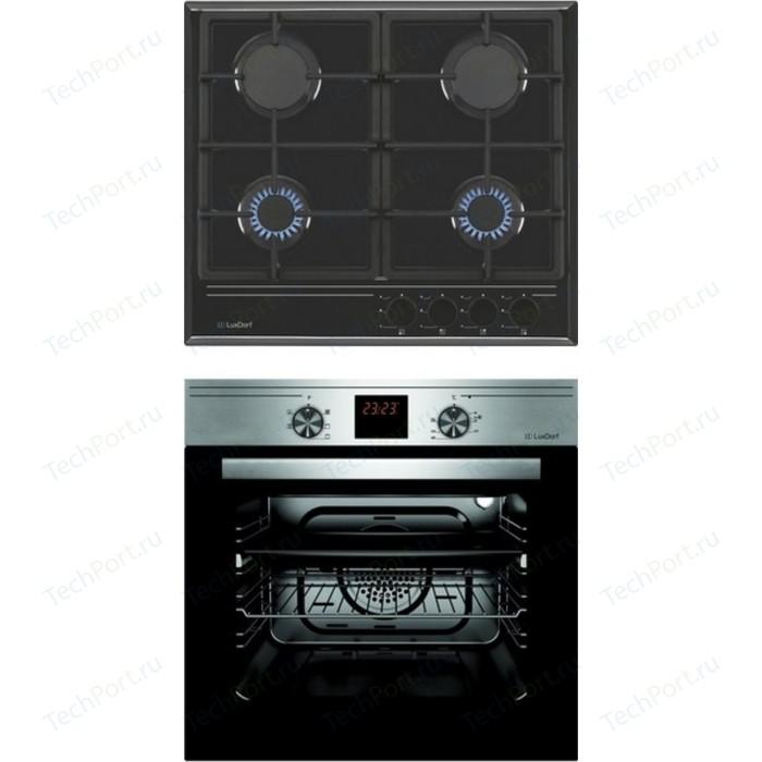 Встраиваемый комплект LuxDorf H60V40B550 + B6EM56050