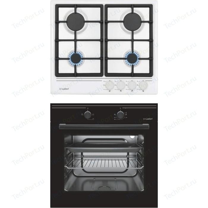 Встраиваемый комплект LuxDorf H60V40W550 + B6EB04050