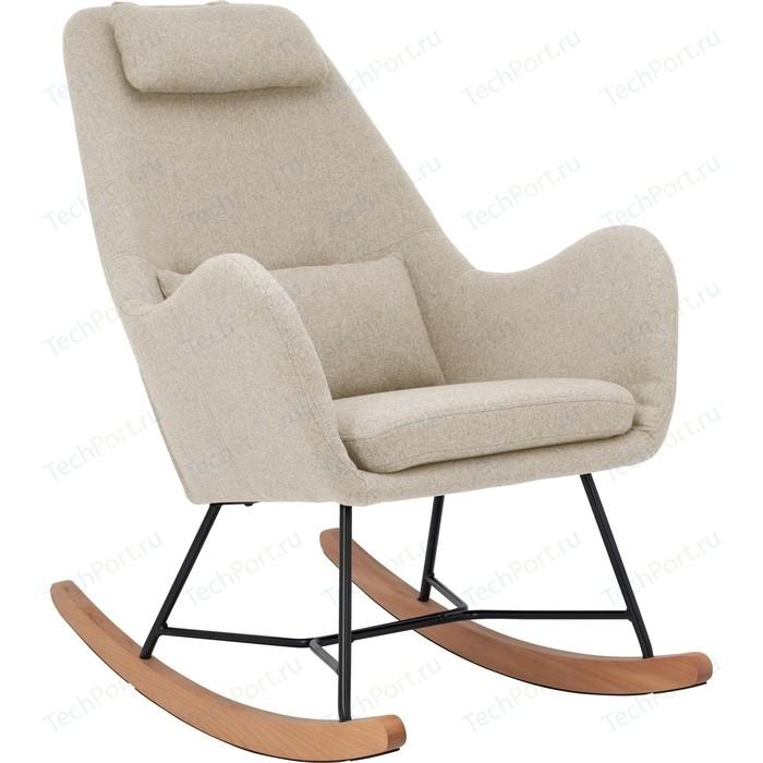 Кресло-качалка Leset Duglas KR908-2 бежевый