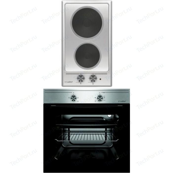 Встраиваемый комплект LuxDorf H30E02M050 + B6EM04050