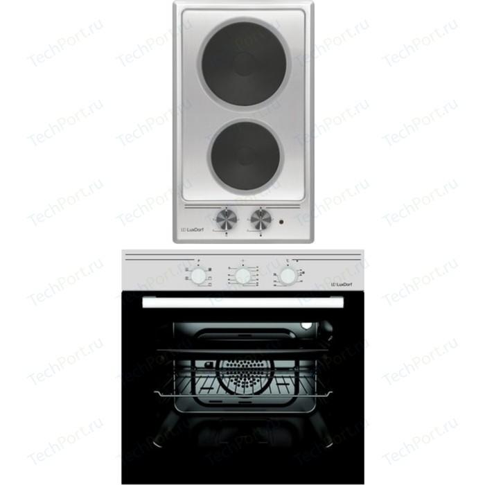 Встраиваемый комплект LuxDorf H30E02M050 + B6EW16050