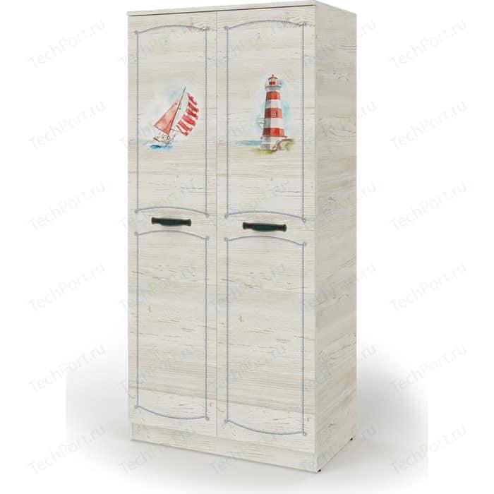 Шкаф СКАНД-МЕБЕЛЬ Регата-1 сканд мебель опора к кровати регата