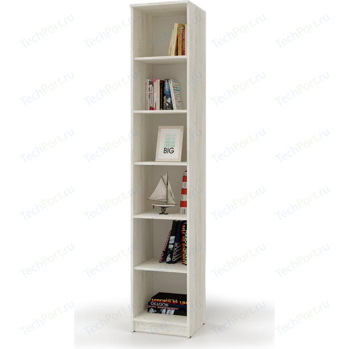 Шкаф СКАНД-МЕБЕЛЬ Регата-3 шкаф сканд мебель регата 5