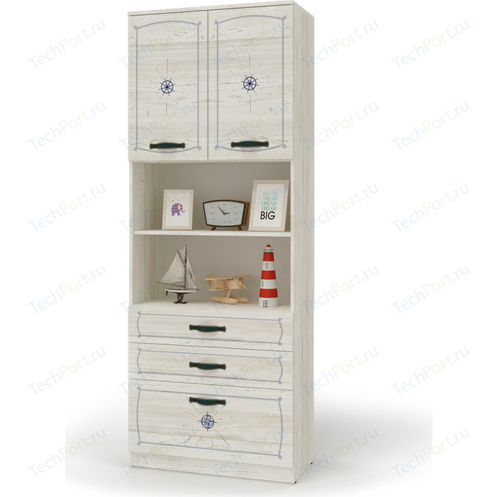 Шкаф СКАНД-МЕБЕЛЬ Регата-7 шкаф сканд мебель регата 5