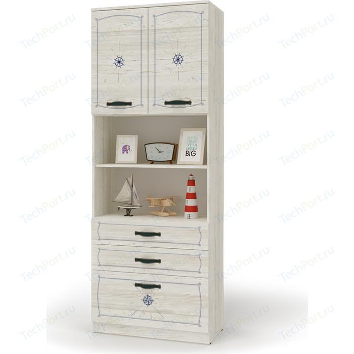 Шкаф СКАНД-МЕБЕЛЬ Регата-10 шкаф сканд мебель регата 5