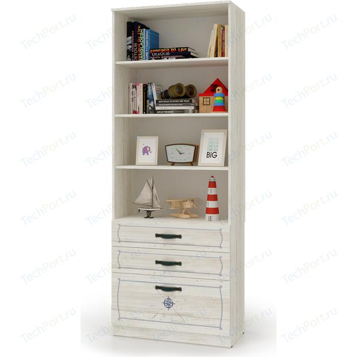 Шкаф СКАНД-МЕБЕЛЬ Регата-11 шкаф сканд мебель регата 5