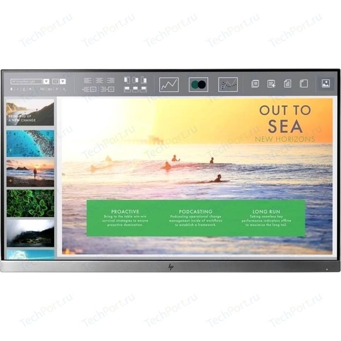 Монитор HP EliteDisplay E233 (2PD30AA)