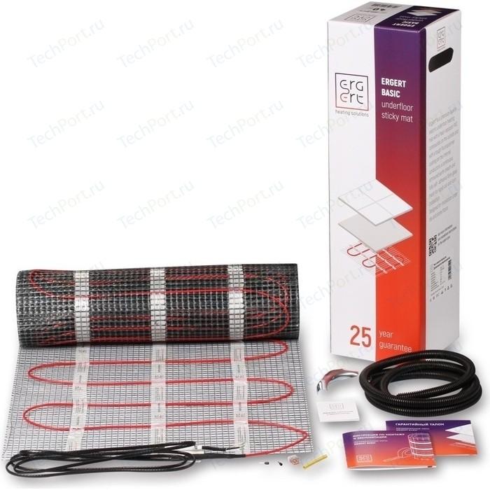 Нагревательный мат ERGERT BASIC-150 600 Вт, 4 кв.м.