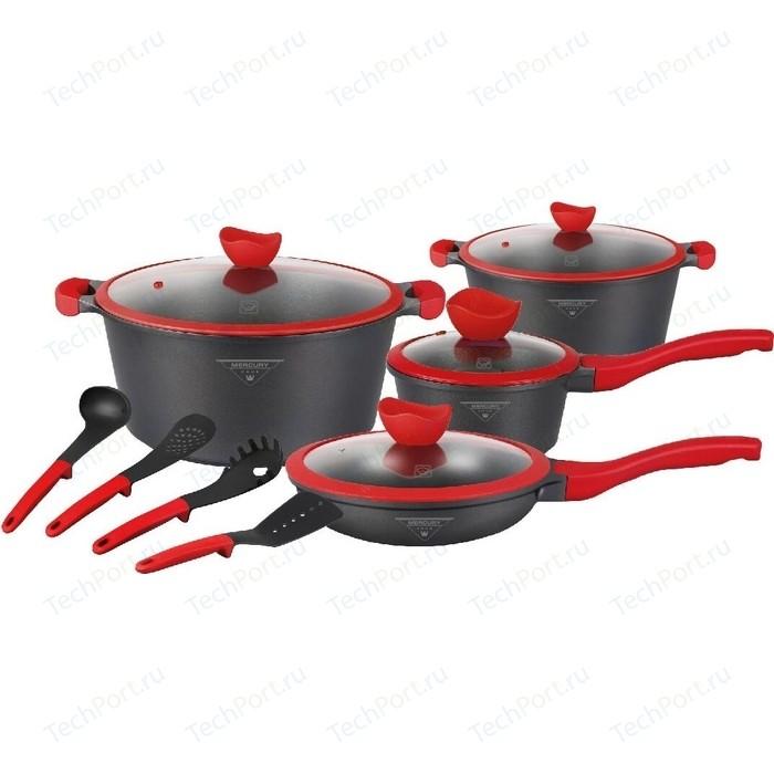 Набор посуды 12 предметов MercuryHaus (MC-6370)
