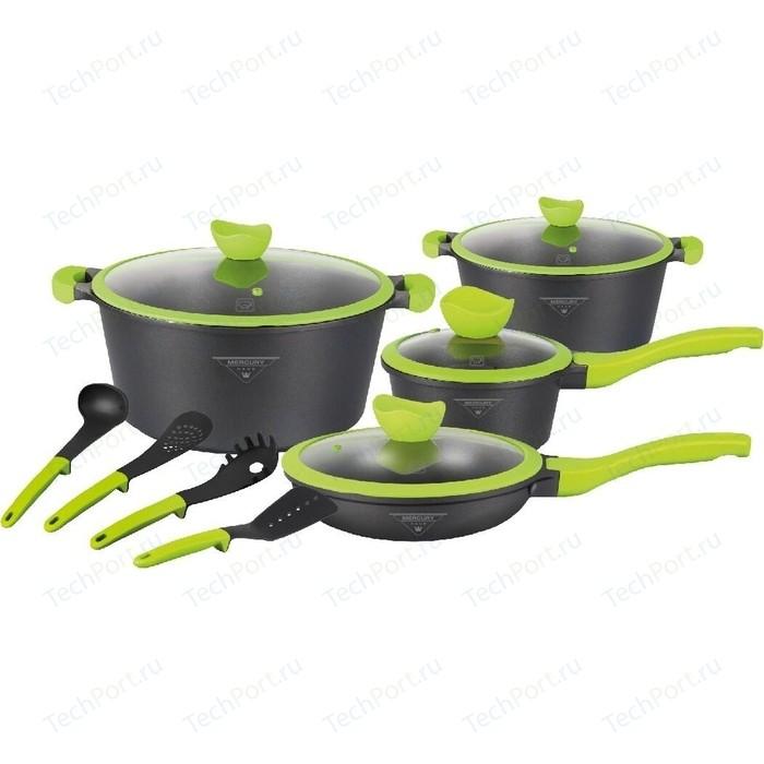 Набор посуды 12 предметов MercuryHaus (MC-6371)