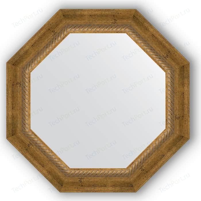 Зеркало в багетной раме Evoform Octagon 53 (BY 3673)