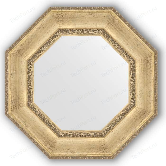 Зеркало в багетной раме Evoform Octagon 63 (BY 3670)