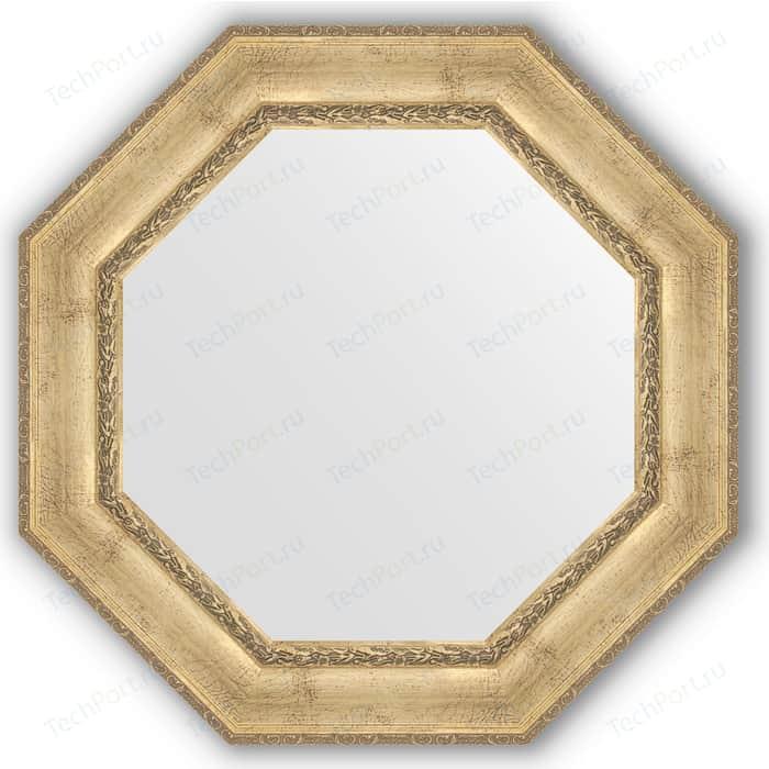 Зеркало в багетной раме Evoform Octagon 83 (BY 3672)