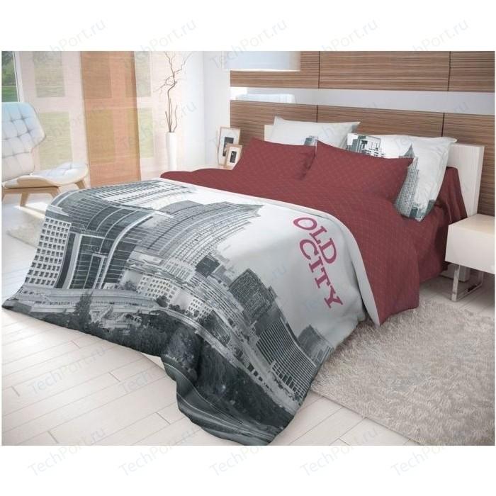 Комплект постельного белья Волшебная ночь семейный, ранфорс, Old city (743122)
