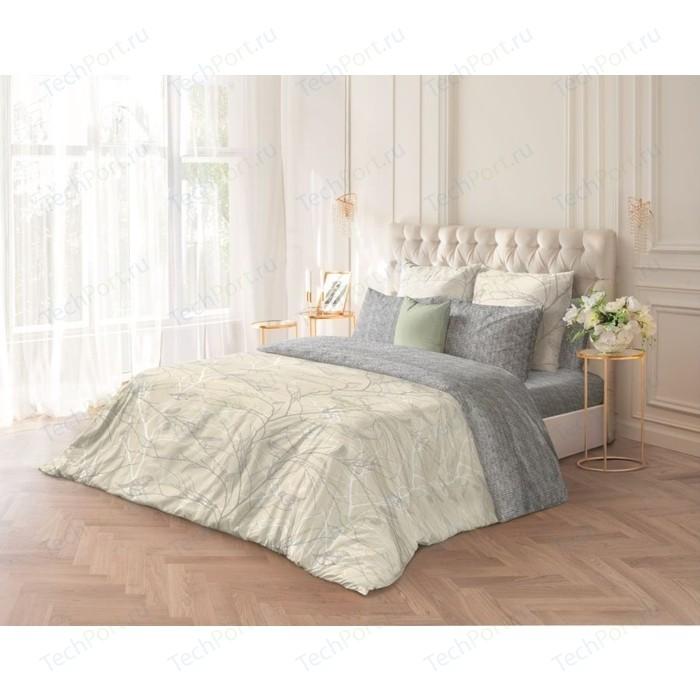 Комплект постельного белья Волшебная ночь 1,5 сп, ранфорс, Frost (743974)