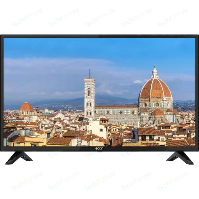 Фото - LED Телевизор ECON EX-24HS001B led телевизор econ ex 22ft005b