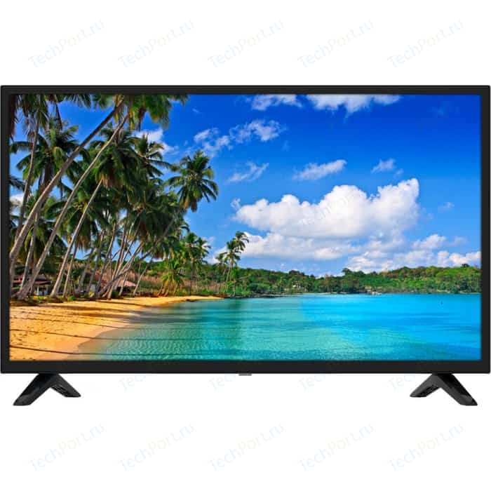 Фото - LED Телевизор StarWind SW-LED32BA201 верхний душ timo sw 1060 t chrome