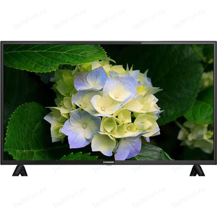 Фото - LED Телевизор StarWind SW-LED40BA201 верхний душ timo sw 1060 t chrome