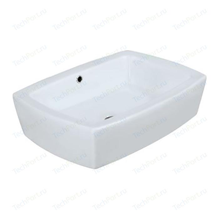 Раковина мебельная Jaquar Kubix-F 60 (KUS-WHT-35901)