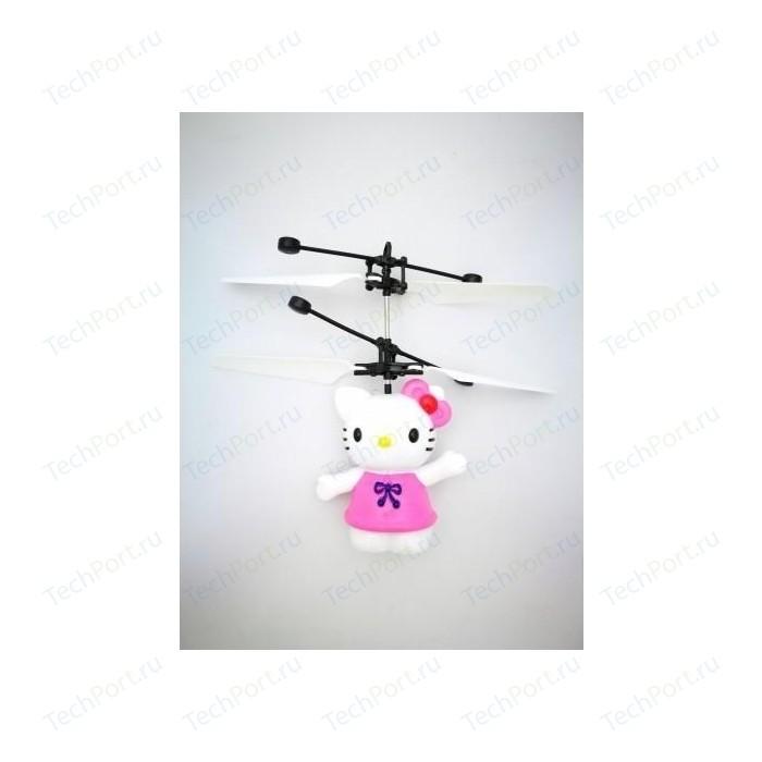 Радиоуправляемый вертолет Robocar Poli Hello Kitty - 1406