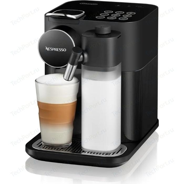 Капсульная кофемашина Nespresso DeLonghi EN 650.B