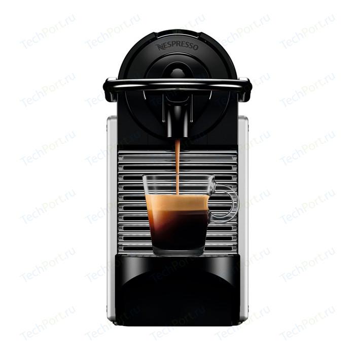 Капсульная кофемашина Nespresso DeLonghi EN 124.S