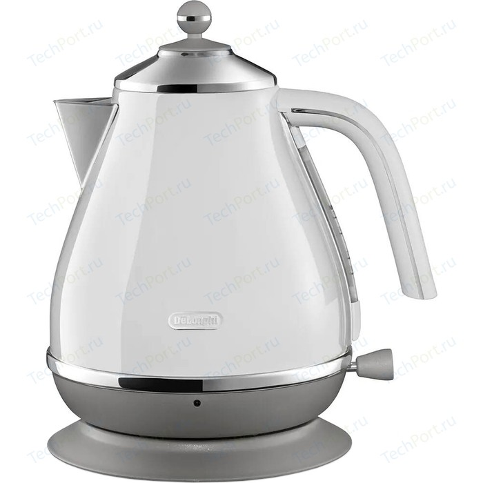 Чайник электрический DeLonghi KBOC 2001.W