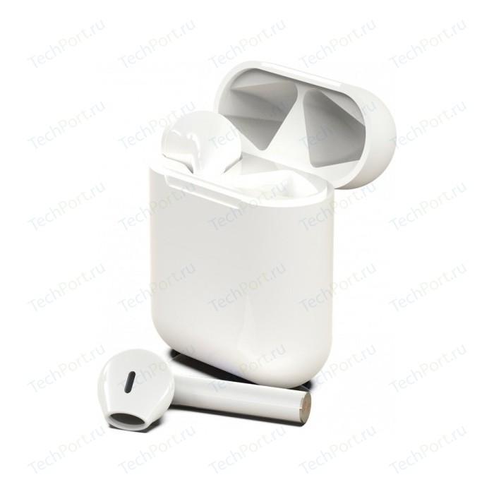 Наушники Ritmix RH-804BTH TWS white
