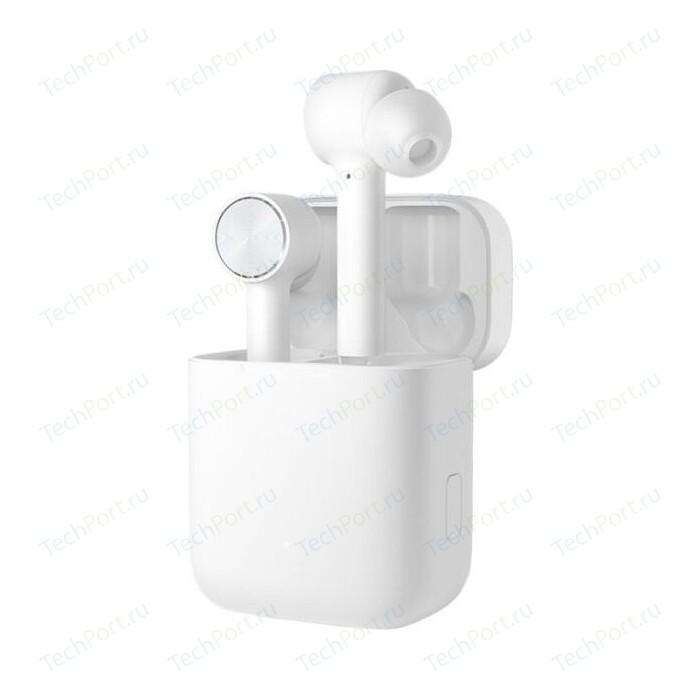Наушники Xiaomi AirDots Pro (ZBW4485GL) white