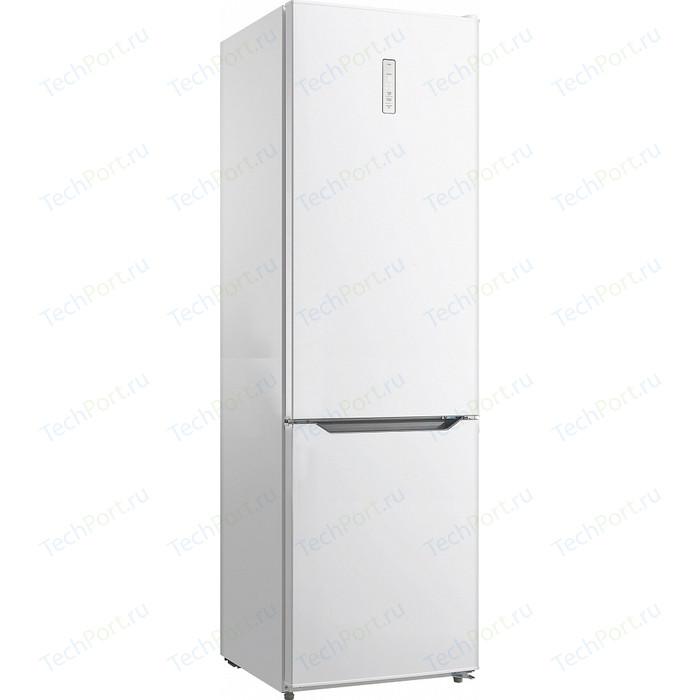 Холодильник Korting KNFC 62017 W