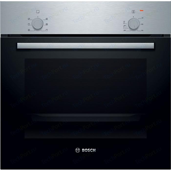 Электрический духовой шкаф Bosch Serie 2 HBF010BR1R