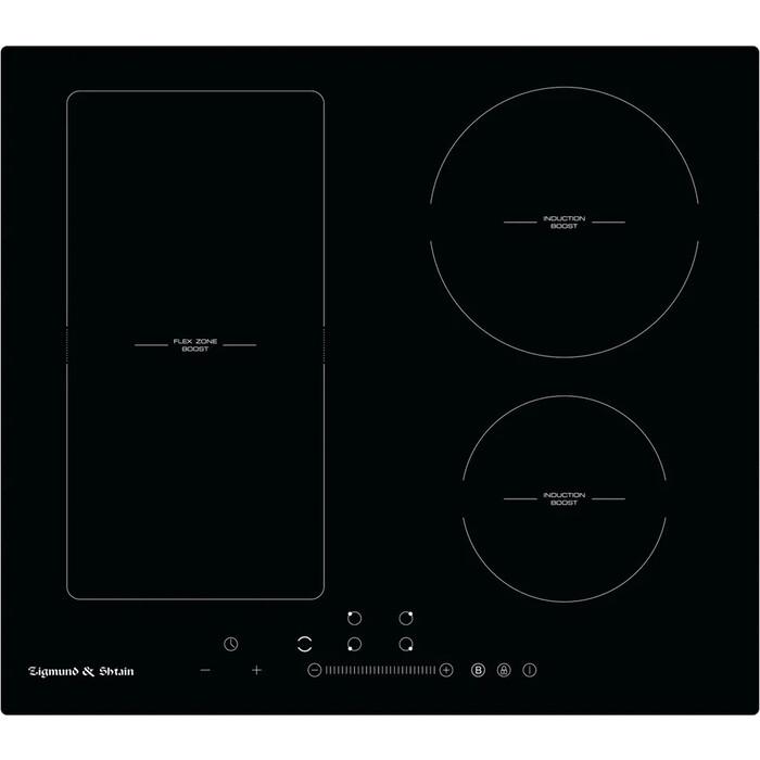 Индукционная варочная панель Zigmund-Shtain CI 34.6 B