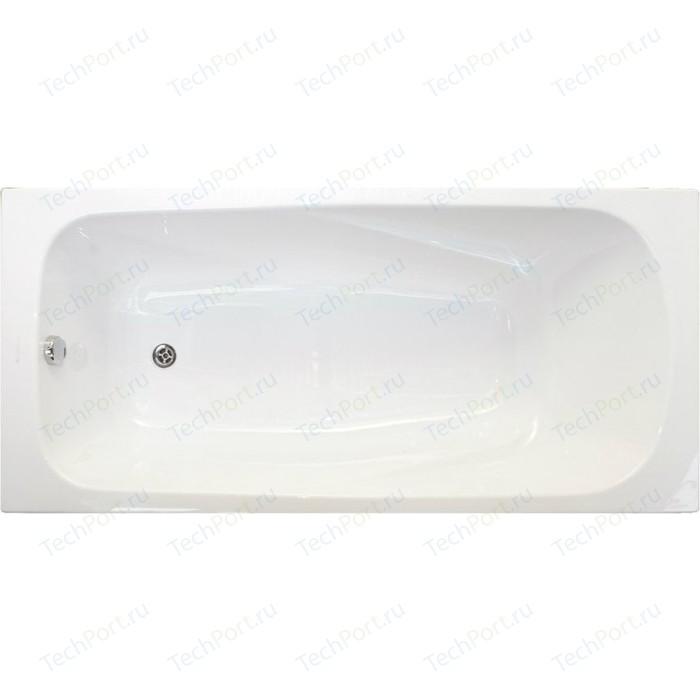 Акриловая ванна Vagnerplast Aronia 160x75 (VPBA160ARN2X-04)