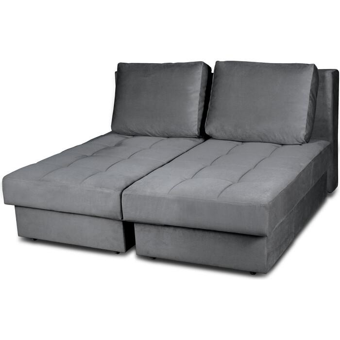 Диван-кровать DИВАН Оливер (bergen gray) арт 80326823