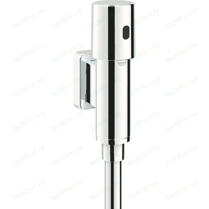 Смывное устройство для писсуара Grohe Tectron Rondo бесконтактное (37421000)