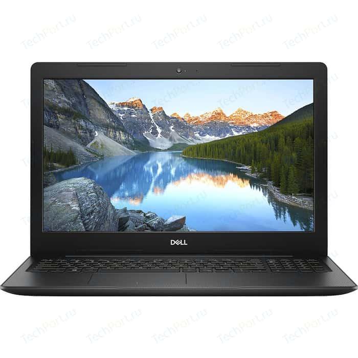 Ноутбук Dell Inspiron 3585 (3585-7133) black 15.6 FHD Ryzen 5 2500U/8Gb/256Gb SSD/Vega 8/Linux трансформер dell inspiron 5491 core i5 10210u 8gb ssd256gb nvidia geforce mx230 2gb 14 ips touch fhd 1920x1080 windows 10 grey wifi bt cam