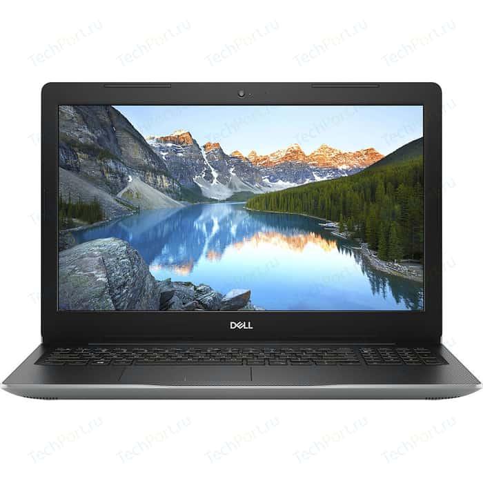 Ноутбук Dell Inspiron 3585 (3585-7140) silver 15.6 FHD Ryzen 5 2500U/8Gb/256Gb SSD/Vega 8/Linux трансформер dell inspiron 5491 core i5 10210u 8gb ssd256gb nvidia geforce mx230 2gb 14 ips touch fhd 1920x1080 windows 10 grey wifi bt cam