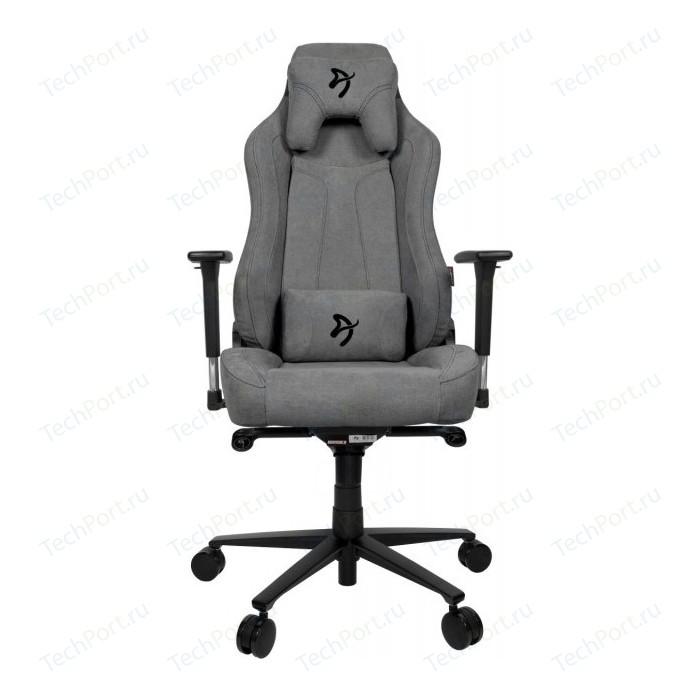 Компьютерное кресло Arozzi Vernazza soft fabric ash