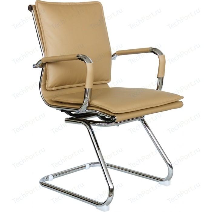 Кресло Riva Chair RCH 6003-3 camel (Q-04) кресло riva chair rch 6003 3 camel q 04