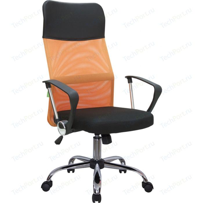 Кресло Riva Chair RCH 8074 синяя сетка