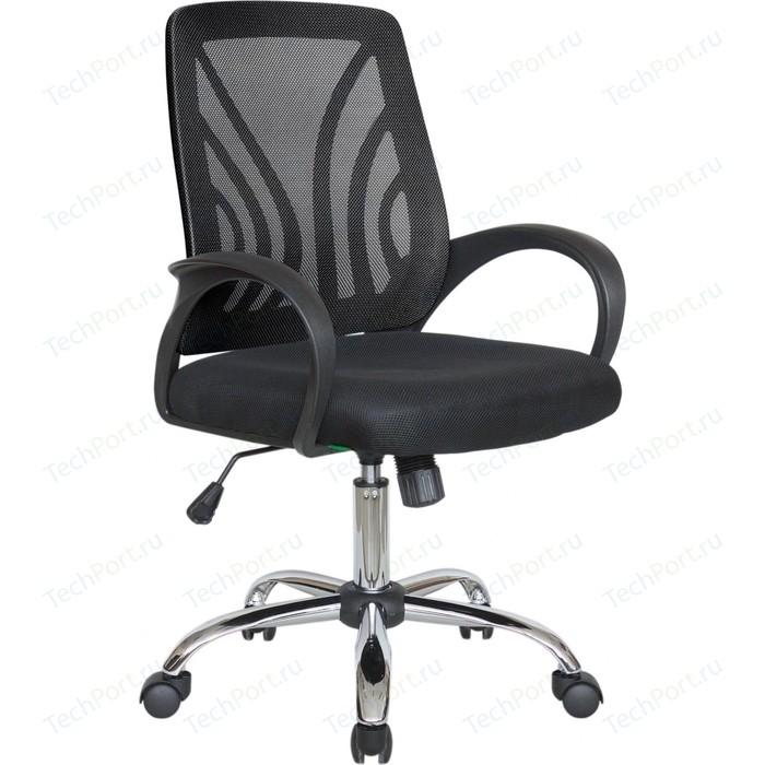 Кресло Riva Chair RCH 8099 черная сетка (DW-01)