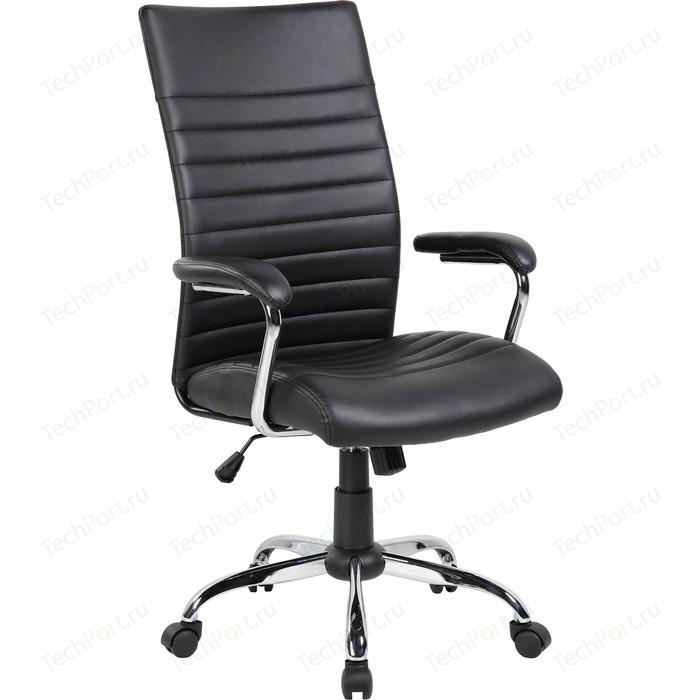 Кресло Riva Chair RCH 8234 Н черный кресло riva chair 462te чёрное складное с пюпитром
