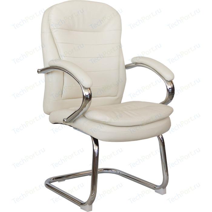 Кресло Riva Chair RCH 9024-4 бежевый QC-09