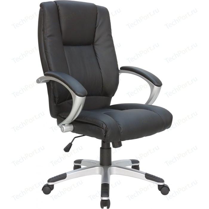 Кресло Riva Chair RCH 9036-1 лотос черный (QC-01)